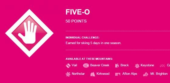 five0