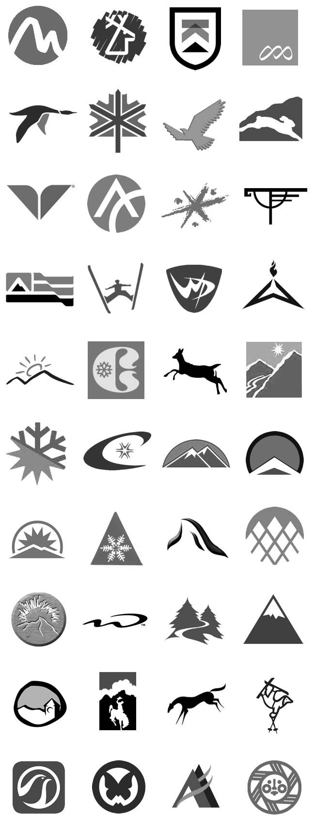 Super Ski Brand Quiz: Can You Identify These 40 Resort ...