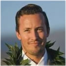 photo of Brandon von Guenthner