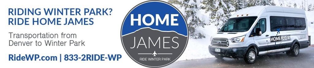 home james ad